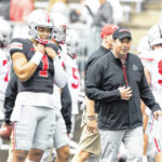Certainty replaces uncertainty when it comes to Ohio State coach Ryan Day
