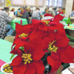 First Lutheran Church in Galion serves up 120 Christmas Day lunches