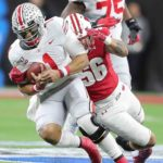 Buckeyes win Big Ten title with stunning comeback