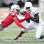 Ohio State football: Breakout year raises Okudah's profile