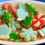 News briefs: Cookie Walk Saturday at Gospel Baptist, special Blue Christmas service set at St. Paul UMC
