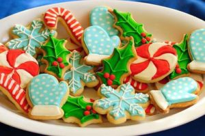 News briefs: Cookie Walk today at Gospel Baptist, special Blue Christmas service set at St. Paul UMC