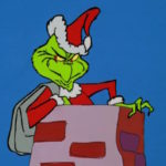 Don't let the Grinch steal your Christmas donation
