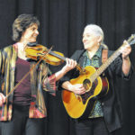 Good music, by Simple Gifts, at Galion Community Library's open house Saturday
