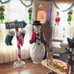 A Mary Christmas house: Galion woman's holiday decor a gift to her family, others