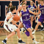 Gallery: Galion vs. Mount Gilead: Photos by Don Tudor