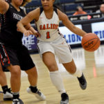 Girls basketball tournament draws announced: Galion opens play Feb. 19 vs. top seed Bellevue