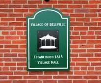 Ian Bell, Justin Enix join Bellville Village Council as new year gets started