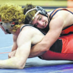Pleasant wrestlers edge Galion