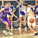 Galion beats Mount Gilead