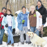 Winter Hikes for Health are Feb. 8 in Richland County