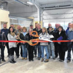 In business at last: Galion City Schools officially open the big doors to its new bus garage