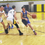 Northmor overcomes slow start to beat Highland