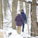 Gallery: Enjoy these photos from Saturday's Winter Health Hike in Richland County at Malabar Farm; Photos by Jeff Hoffer