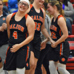 Gallery: Galion girls beat Bucyrus 46-40; Photos by Don Tudor