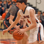 Gallery: Shelby 81, Galion 48; Photos by Don Tudor