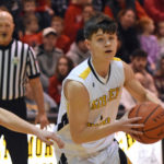 Gallery: Northmor 63, Fredericktown 54; Photos by Don Tudor