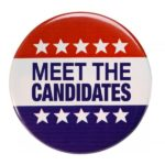 Mid-Ohio Progressives Candidates Night at Bucyrus Library; Bring a donation for senior project for Paige Rex