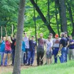 Camp Canopy scholarships available through Richland SWCD