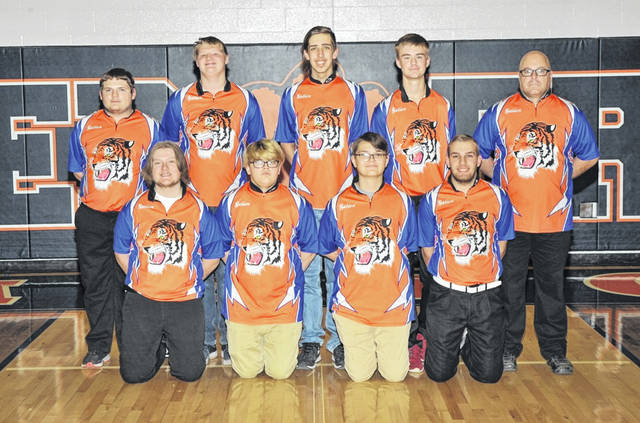 Photo courtesy Photorama At Lima on Saturday, Galion's boys bowling team finished second in the team Division II district tournament to qualify for this Saturday's state bowling tournament in Columbus.