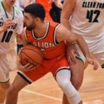 Division I, II all-Ohio boys basketball teams announced; Galion's Isaiah Alsip on D-III special mention squad