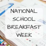 Getting students energized with breakfast