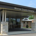Morrow County commissioners file public records complaint against local hospital board of directors