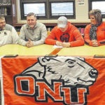 Planey to play for ONU