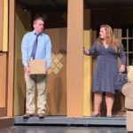 There is still time to see 'Noises Off,' GCT's hilarious presentation of this play-within-a-play