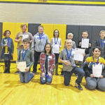 Highland student wins Morrow County spelling bee at Northmor