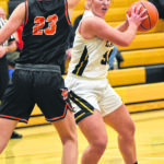 Division III, Division IV All-Ohio Girls Basketball teams