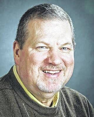 Russ Kent Galion Inquirer