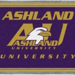 Ashland University switching to online teaching today