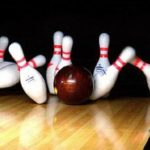 Galion-area bowling results
