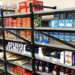 A much-needed helping hand: But more clients at food pantries mean more donations are needed
