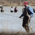 Wildlife column: Virtual meeting Thursday to discuss Ohio's fishing, hunting regulations