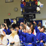 Colonel Crawford, Crestline announce 2020 graduation plans