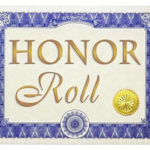 Hannah Crawford School honor rolls