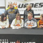 Northmor's Juliana DiTullio off to Lourdes University in Sylvania to continue cross country career
