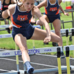 Galion's Kerrigan Myers named a New Balance All-American