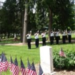 Gallery: Honoring the fallen on Memorial Day in Iberia and Galion; Courtesy photos