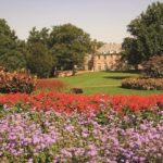 Kingwood Center Gardens opens to the public