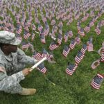 On this Memorial Day like no other, what are you doing to remember those who paid the ultimate price?