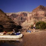 Grand Canyon opening … with restrictions