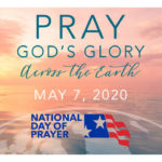 National Day of Prayer focused on area leaders dealing with COVID-19