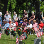 Memorial Day activities cancelled in Galion