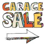 Planning a garage sale this summer? Read this first!
