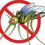 City of Galion will spray for mosquitos tonight