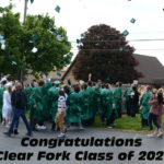 Gallery: 2020 Clear Fork graduation: Photos by Jeff Hoffer