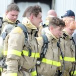 Gallery: Clear Fork students fire training: Photos by Jeff Hoffer